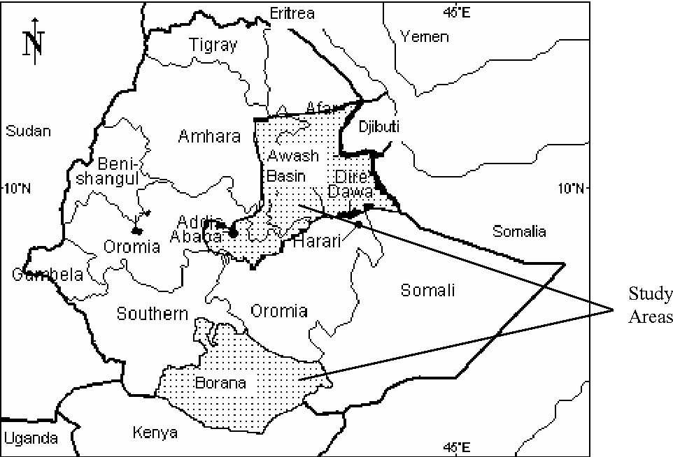 PDF] Indigenous systems of conflict resolution in Oromia