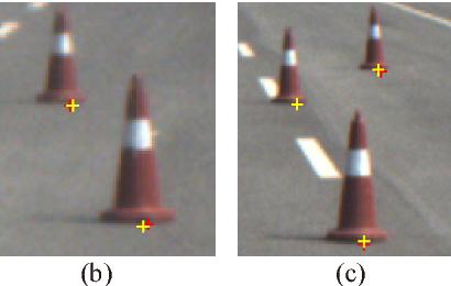 Real-time traffic cone detection for autonomous vehicle - Semantic