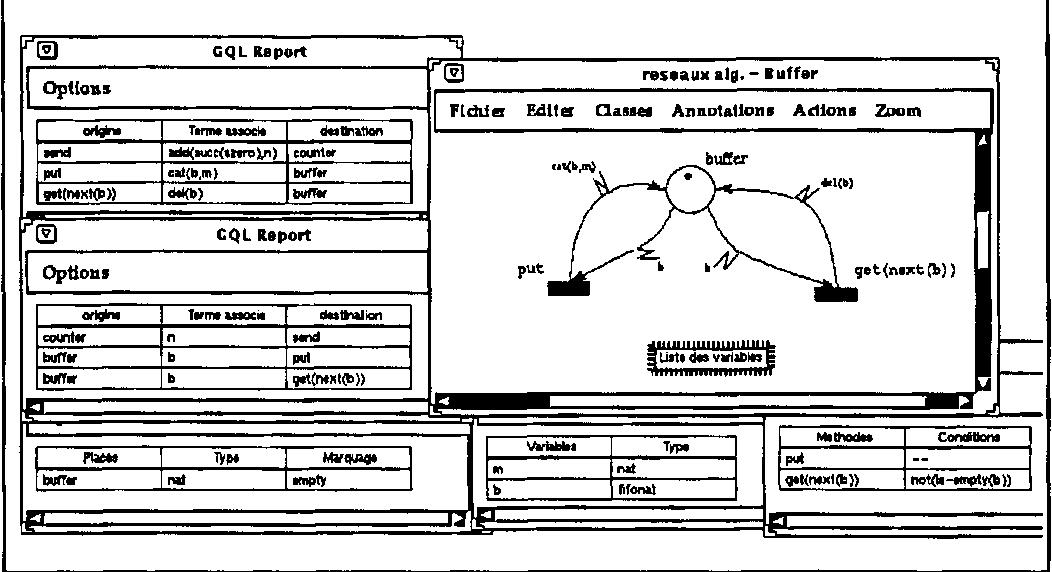 Figure 11: Interactive table