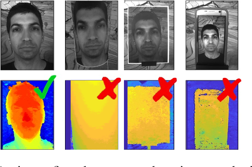 Figure 1 for Face Authentication from Grayscale Coded Light Field