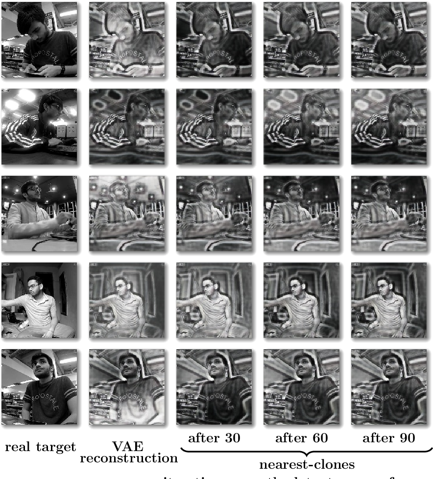Figure 3 for Unsupervised Domain Adaptation for Semantic Segmentation of NIR Images through Generative Latent Search