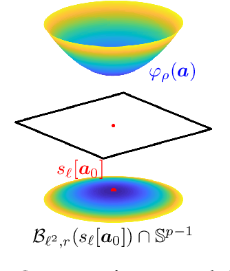 Figure 4 for Geometry and Symmetry in Short-and-Sparse Deconvolution