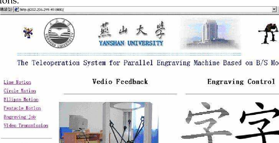 PDF] A Novel Parallel Engraving Machine Based on 6-PUS