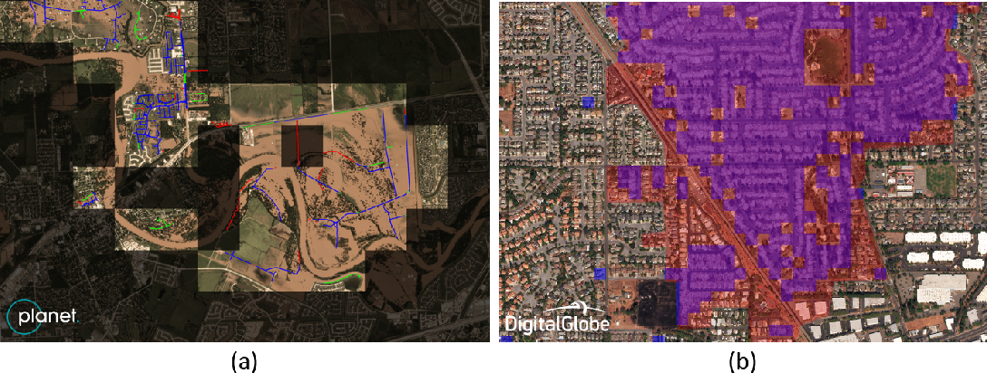Figure 3 for From Satellite Imagery to Disaster Insights