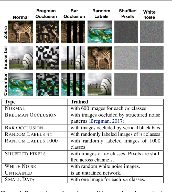 Figure 4 for Do Neural Networks Show Gestalt Phenomena? An Exploration of the Law of Closure