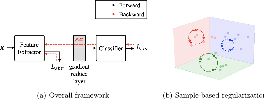 Figure 1 for Sample-based Regularization: A Transfer Learning Strategy Toward Better Generalization