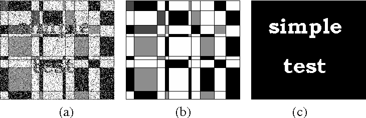 Figure 3 for Structured Low-Rank Matrix Factorization with Missing and Grossly Corrupted Observations