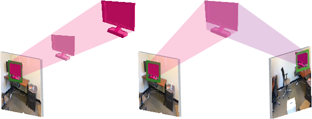 Figure 4 for Vid2CAD: CAD Model Alignment using Multi-View Constraints from Videos