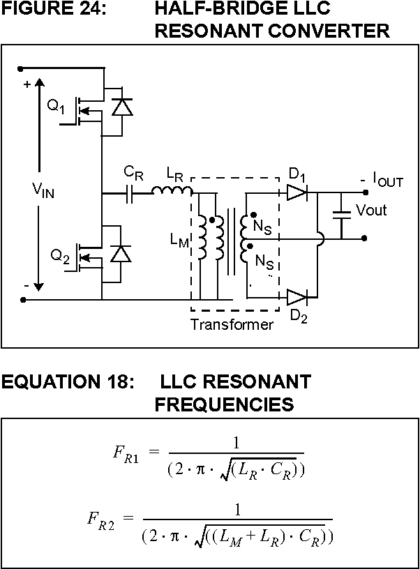 Figure 24 from AN 1114 Switch Mode Power Supply ( SMPS