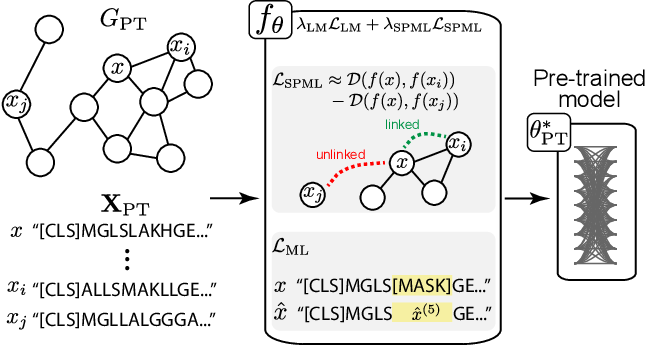 Figure 3 for Rethinking Relational Encoding in Language Model: Pre-Training for General Sequences