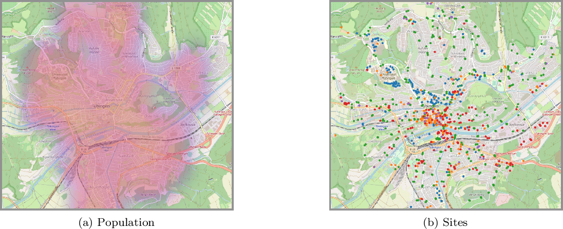 Figure 2 for A Spatiotemporal Epidemic Model to Quantify the Effects of Contact Tracing, Testing, and Containment