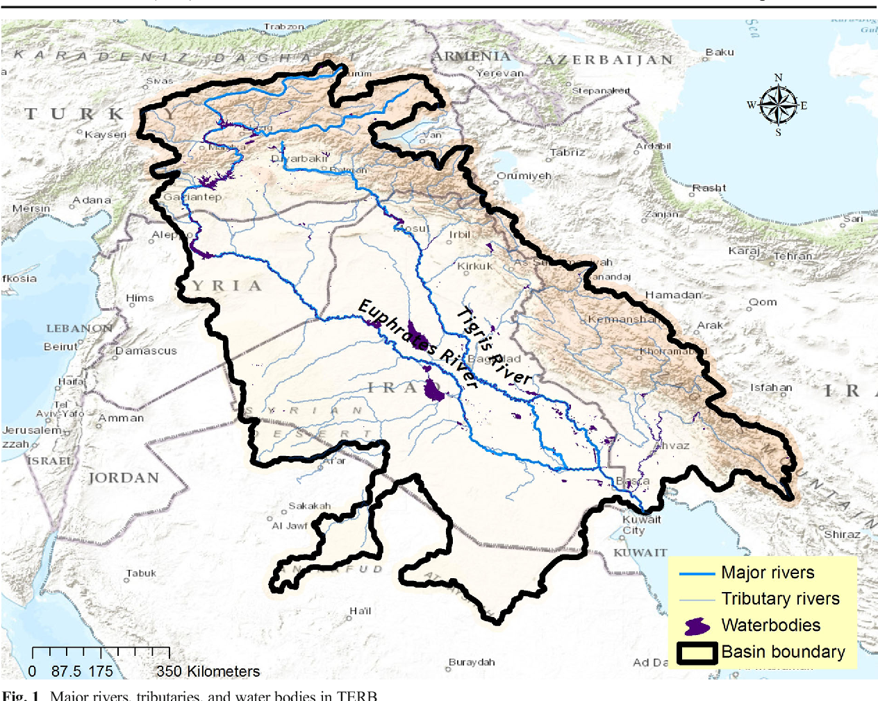 comparison of flow patterns of rivers Rivers come in lots of different shapes and sizes, but they all have some things in common all rivers and streams start at some high point the high point can be a mountain, hill or other elevated area.