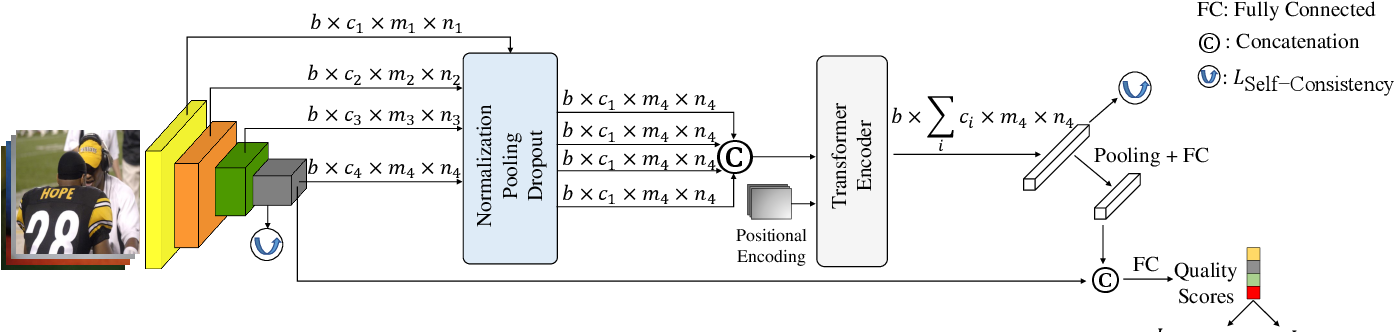 Figure 3 for No-Reference Image Quality Assessment via Transformers, Relative Ranking, and Self-Consistency