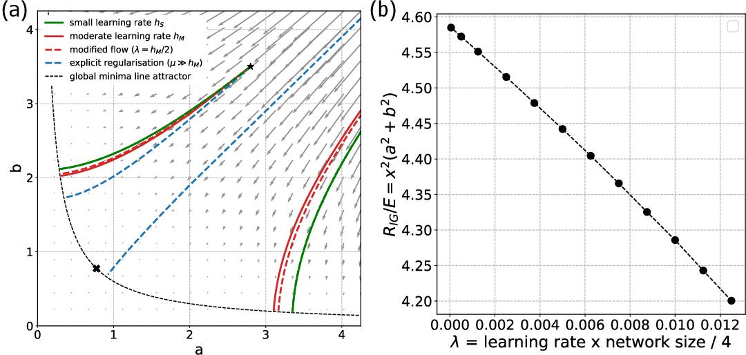 Figure 1 for Implicit Gradient Regularization