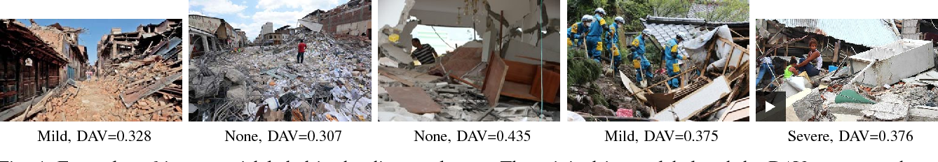 Figure 4 for Localizing and Quantifying Damage in Social Media Images