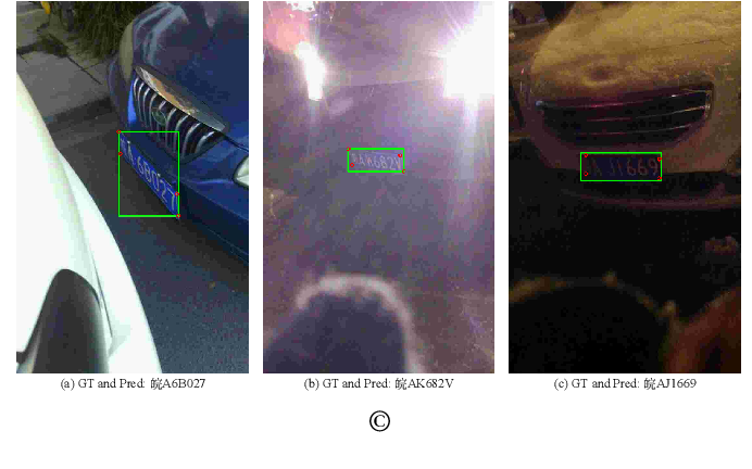 Figure 1 for Rethinking and Designing a High-performing Automatic License Plate Recognition Approach