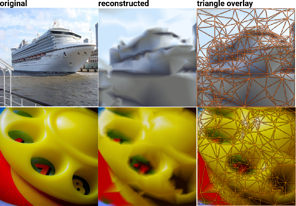 Figure 4 for Neural Image Decompression: Learning to Render Better Image Previews