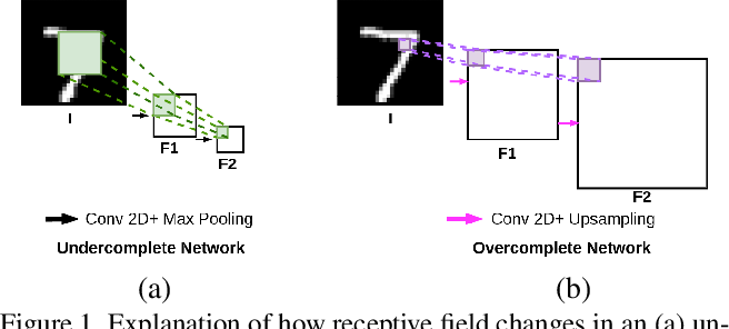 Figure 1 for Overcomplete Deep Subspace Clustering Networks