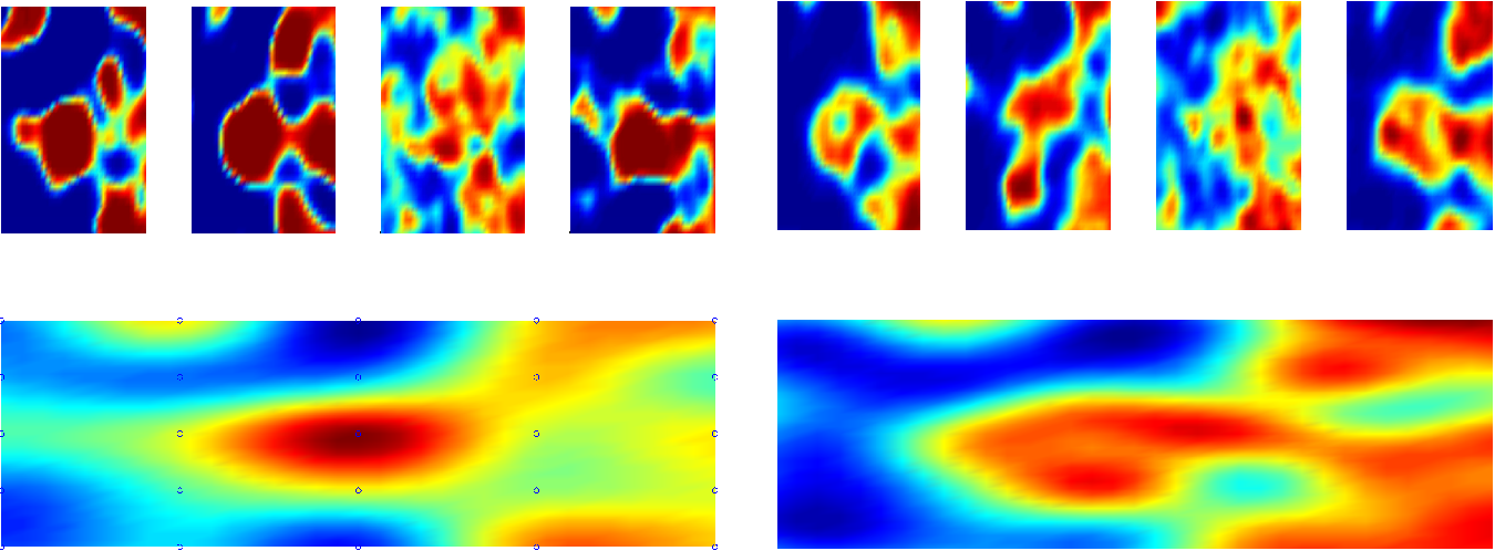 Figure 4 for Efficient Bayesian Nonparametric Modelling of Structured Point Processes