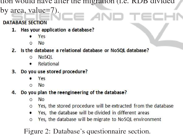 PDF] Cloud Readiness Assessment of Legacy Application - Semantic Scholar