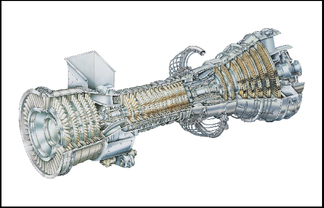 Figure 13 from Aeroderivative Gas Turbines for LNG