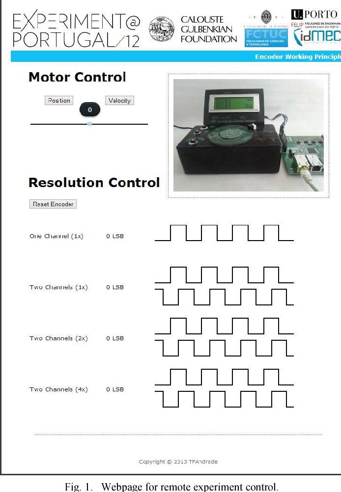 Remote demo for encoders' tutorial - Semantic Scholar