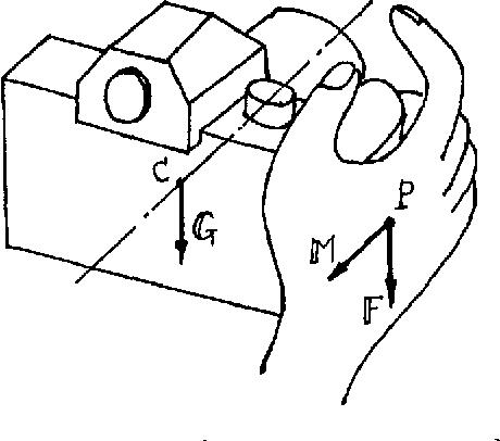 Force Vector Diagram