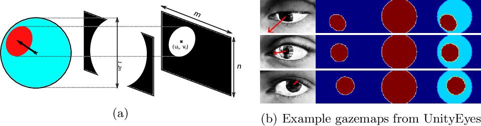 Figure 2 for Deep Pictorial Gaze Estimation