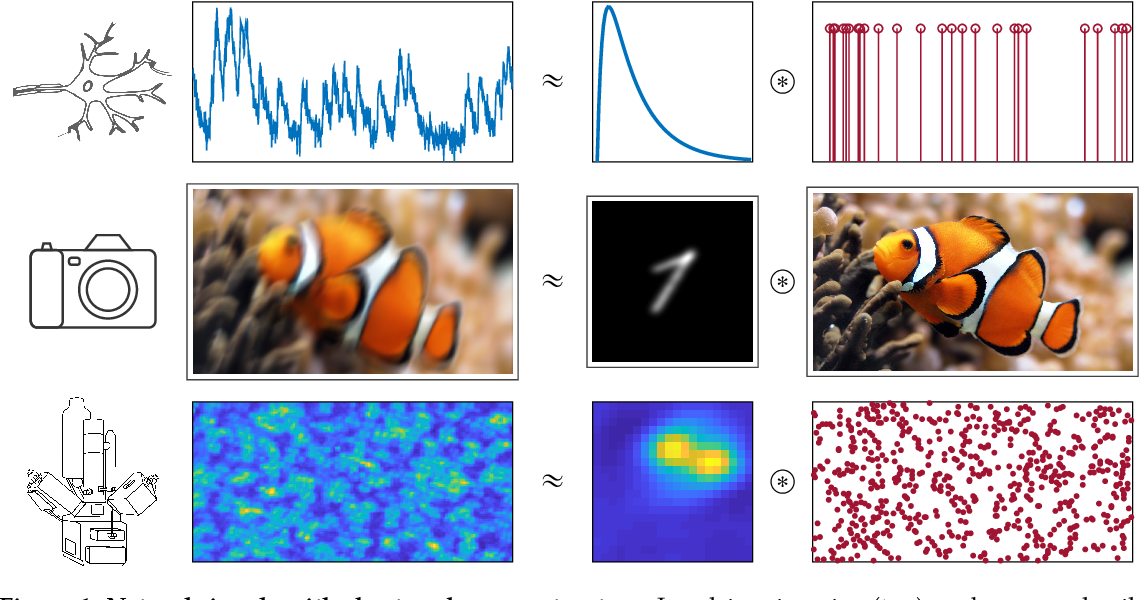 Figure 1 for Short-and-Sparse Deconvolution -- A Geometric Approach
