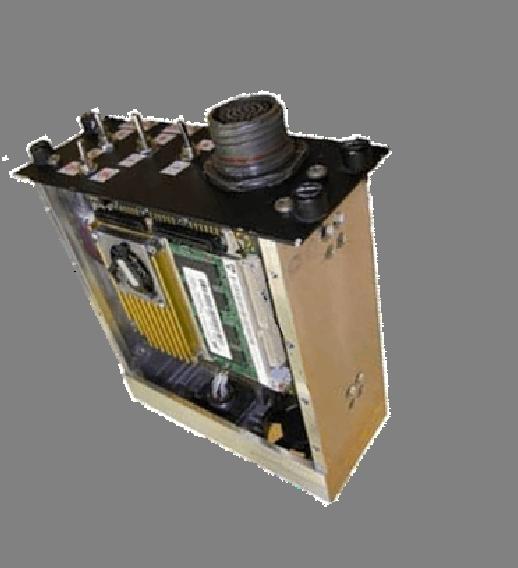 Fig. 4. Eyeball control box.