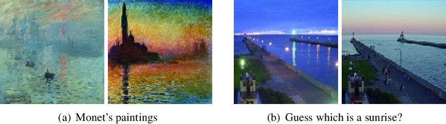 Figure 3 for Sunrise or Sunset: Selective Comparison Learning for Subtle Attribute Recognition