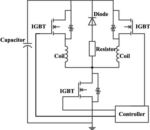 Circuit Breaker Magnetic Actuator Collection Of Wiring Diagram