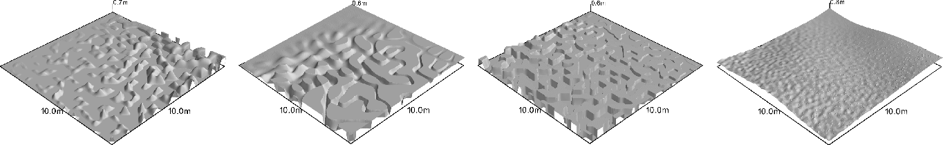 Figure 2 for Learning Ground Traversability from Simulations