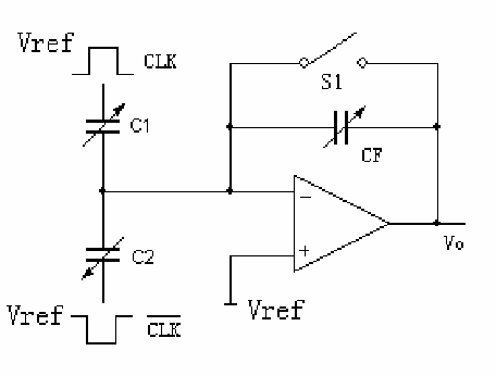 A low noise CMOS charge sensitive preamplifier for MEMS