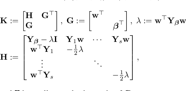 Figure 2 for On the Convergence of the Dynamic Inner PCA Algorithm