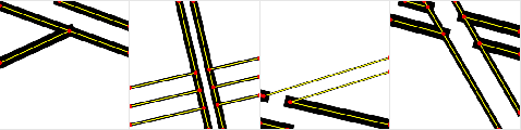 Figure 3 for Deep Vectorization of Technical Drawings