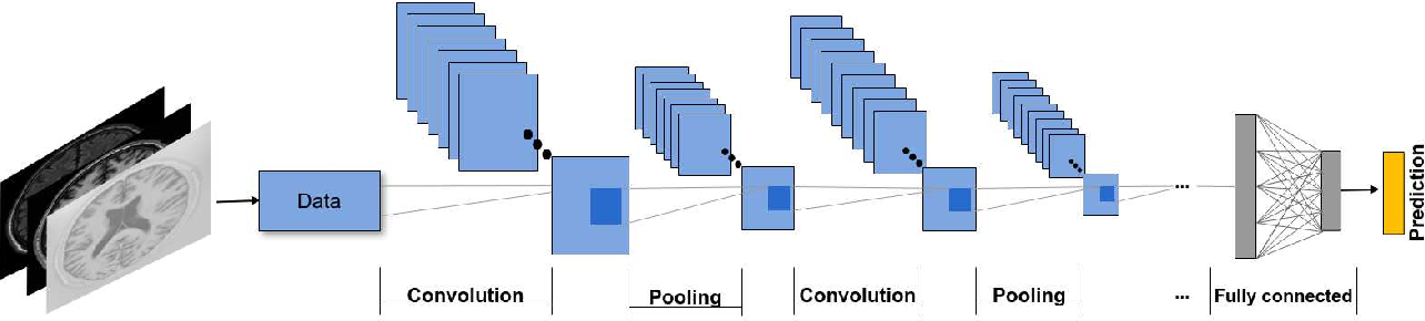 Figure 3 for Deep convolutional neural networks for brain image analysis on magnetic resonance imaging: a review