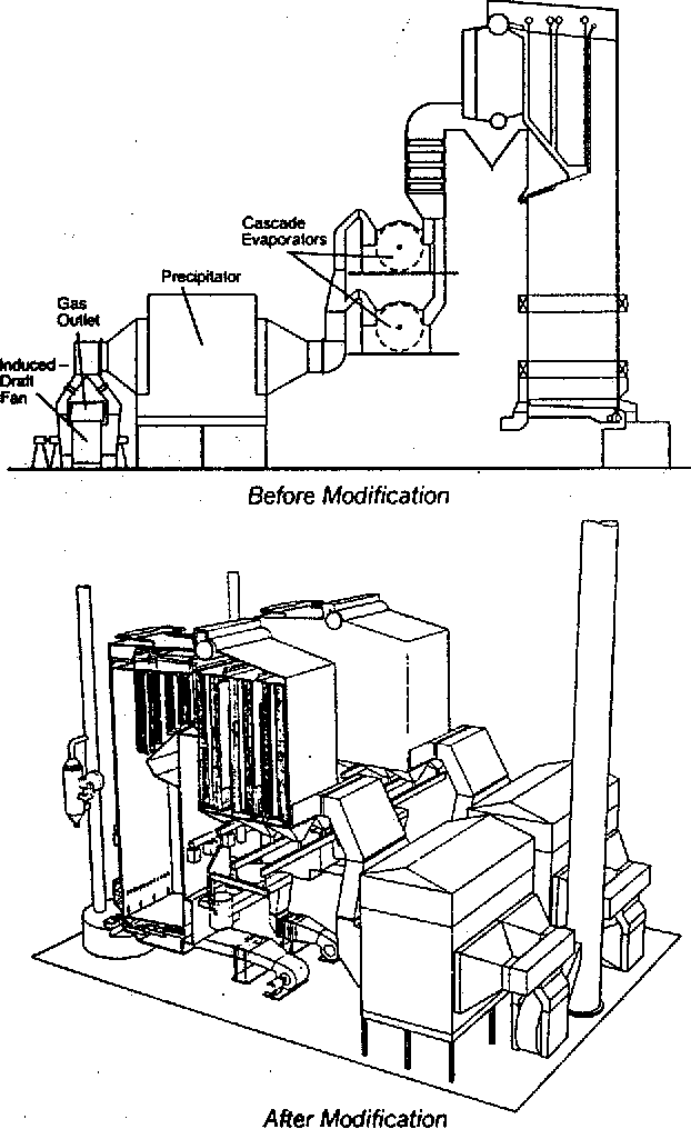 Figure 5 4 From Recovery Boiler Capability To Accommodate