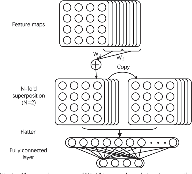 Figure 1 for N-fold Superposition: Improving Neural Networks by Reducing the Noise in Feature Maps