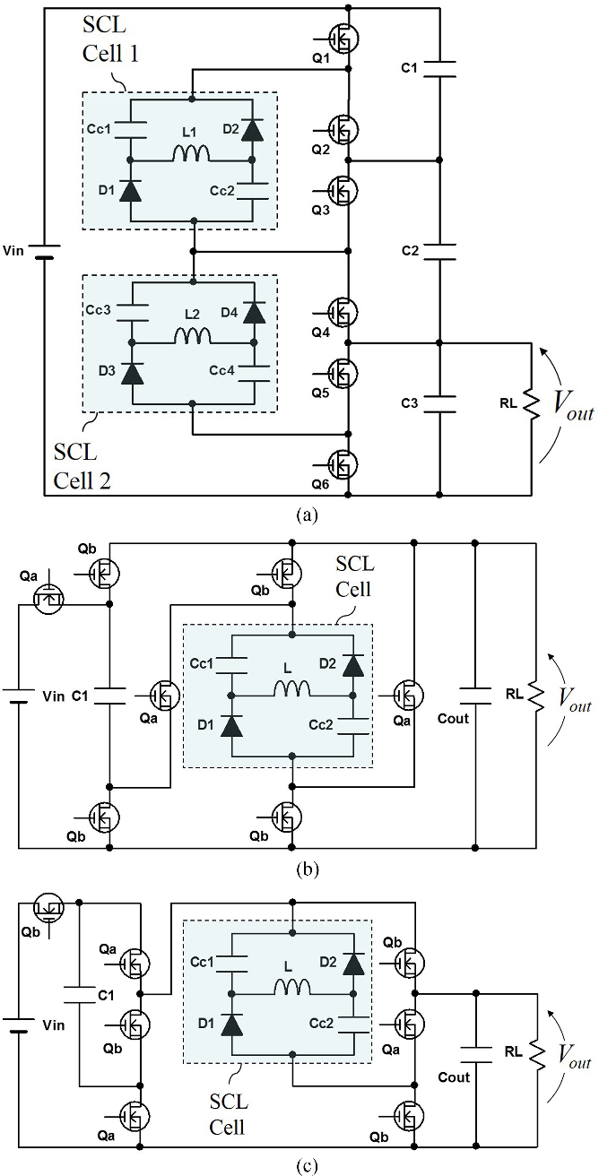 Figure 17 from PWM Switched Capacitor Converter With
