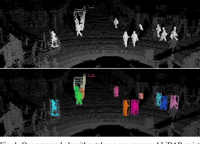 Figure 1 for Learning to Optimally Segment Point Clouds