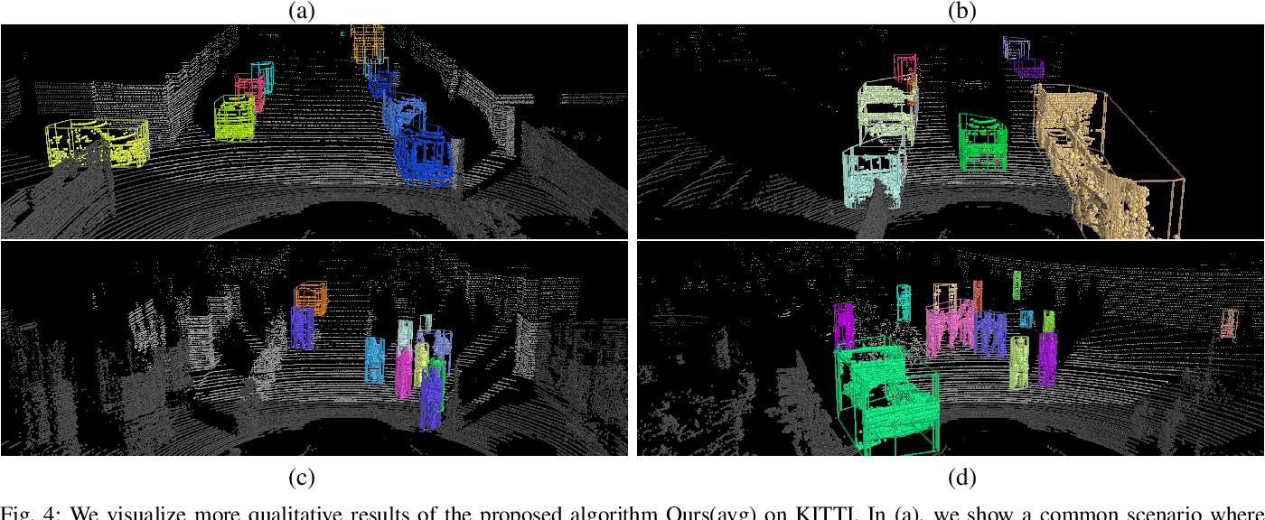 Figure 4 for Learning to Optimally Segment Point Clouds
