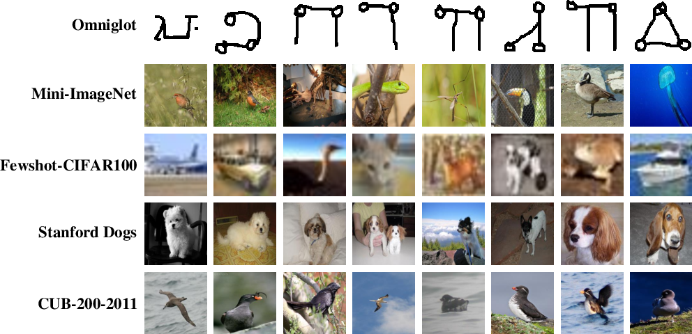 Figure 1 for Deep Metric Learning for Few-Shot Image Classification: A Selective Review