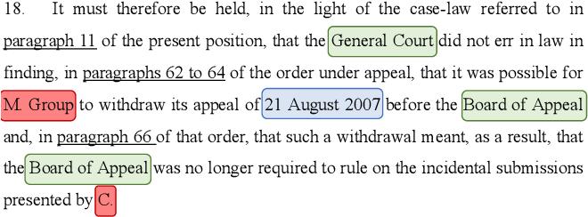 Figure 2 for Towards an Open Platform for Legal Information