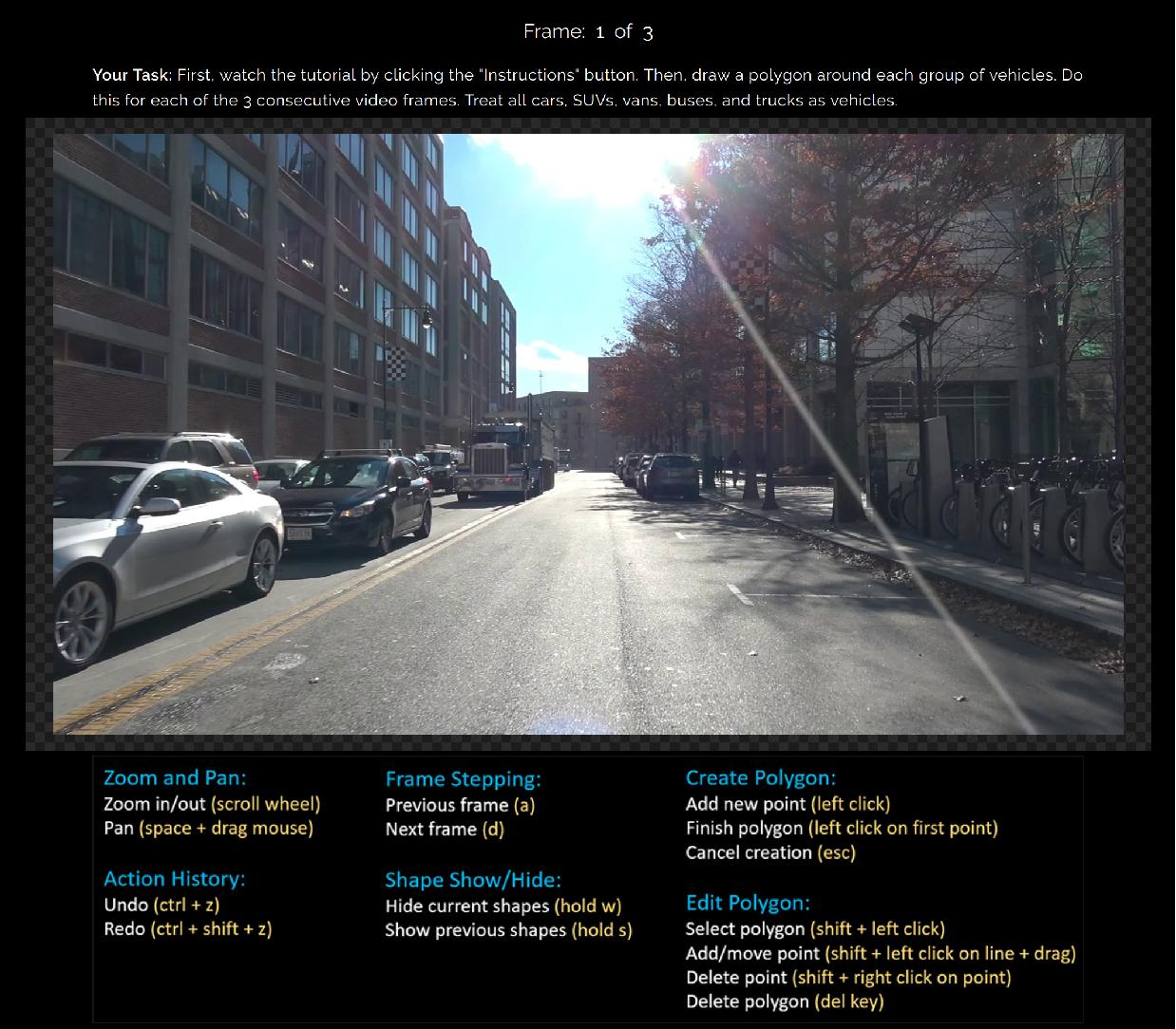 Figure 3 for Value of Temporal Dynamics Information in Driving Scene Segmentation