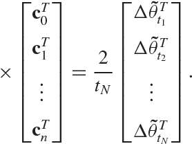 Figure 1 for RodFIter: Attitude Reconstruction from Inertial Measurement by Functional Iteration