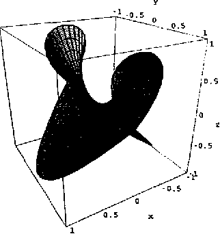 Figure 1 for Graphical Models and Exponential Families