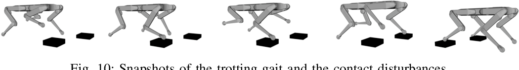 Figure 2 for Impedance Optimization for Uncertain Contact Interactions Through Risk Sensitive Optimal Control
