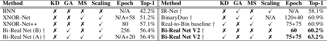 Figure 2 for Bi-Real Net V2: Rethinking Non-linearity for 1-bit CNNs and Going Beyond
