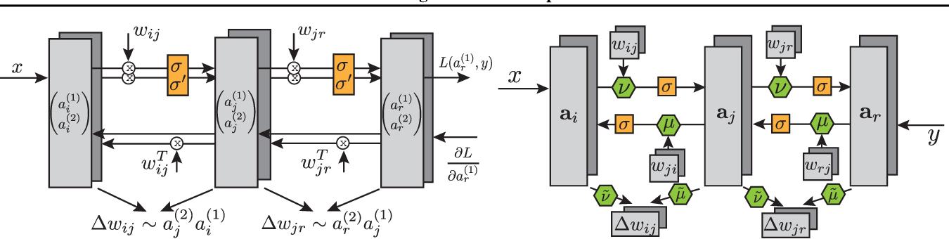 Figure 1 for Meta-Learning Bidirectional Update Rules